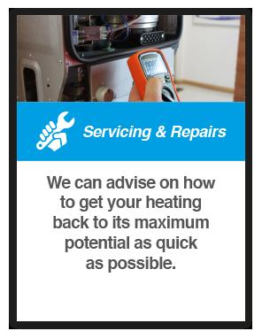 Boiler Repairs Frome