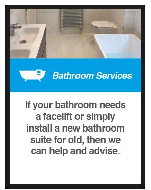 Bathroom Grantham